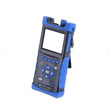 1310nm-1550nm цветной экран для экранов с ручкой от usb otdr, оптический кабель AV6416