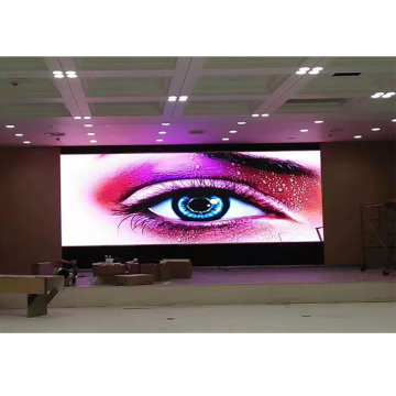 P0.9375 P1.5625 Display a parete video a LED