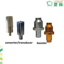 Branson Ultraschall-Konverter 8400 und Transducer und Booster