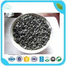 Calcined Petroleum Coke, Recarburizer de carbono
