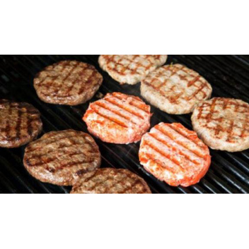 Transglutaminase Burger Patty Food Grade Ingredient