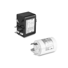 CE Approvel EMI RFI Power Line Filter 110V / 250V