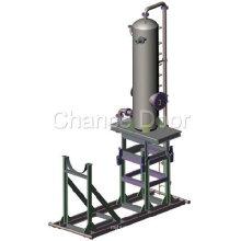 Schlamm-Gas-Abscheider (CDMS)
