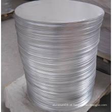Discos de alumínio 1100 1050 1060 3003