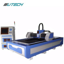 Cnc+Fiber+Laser+Cutting+Machine+For+Stainless+Steel