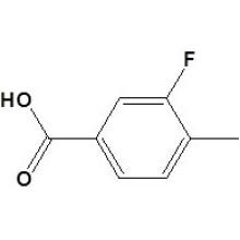 3-Фтор-4-метилбензойные кислоты № 350-28-7