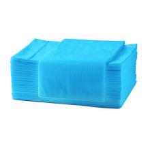 Lençol descartável à prova d'água tecido não tecido