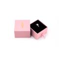 Hot Pink Jewelry Drawer Box Custom