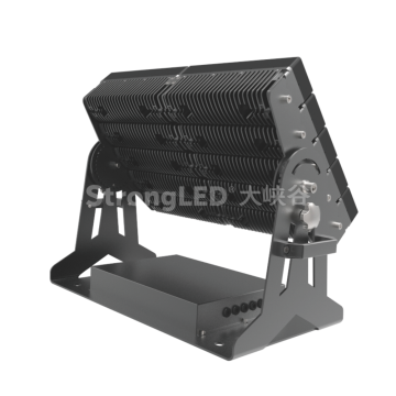 Proyector LED Arquitectura 400W RGBW TF10A