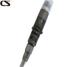 Inyector de combustible del excavador del mercado de accesorios PC200