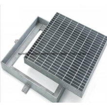 Hot Dipped Galvanized Drain Gating Cover