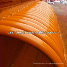Concrete Pump Steel Pipe FACTORY FOR STRUCTION