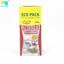 Eco Biodegradable Food Grade Промышленные Используемые Кофейные Пакеты