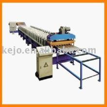 Carton ondulé couleur carrelage machine de formage alibaba best sellers