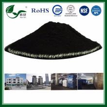 2017 Bas prix bonne qualité best-sale poudre charbon actif