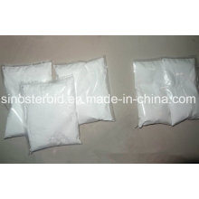 Esteroides del edificio del músculo 17-Alpha-Methyl-Testosterone (CAS 65-04-3)