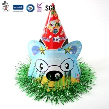 Wholesale Cute Birthday Cap for Kids