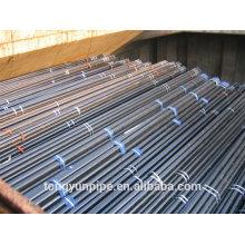 Fabrik von ASTM A 106 GRB nahtloses Stahlrohr mit bestem Preis