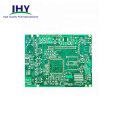 Automotive Video PCB Board 8-lagige Immersion Gold Multilayer-Platine