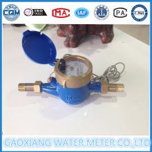 Multi Jet Reed Switch Datenübertragung Wasserzähler Dn15-Dn25