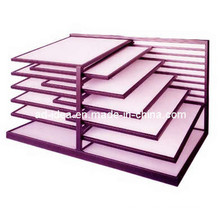 Multi Layers Wall Tile & Granite & Floor Tile Display/Display for Tile