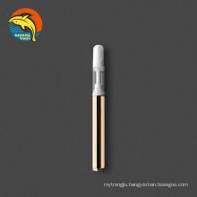 Canada Hot vapes desechable 1.0ml empty Cigarette cbd oil vape pen with ceramic vape tank