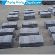 Good Raw Hot Dip Galvanized Gabion Basket