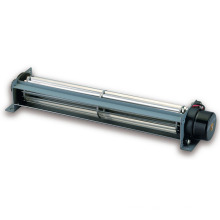 Диаметр 25 мм DC крест проточный Вентилятор