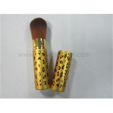 Выдвижная щетка с золотой ручкой Lablel