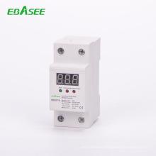 Best ac automatic electric over under voltage regulator voltage stabilizer protector