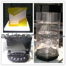 Clear Acrylic Display /Acrylic Exhibition Stand (AD-S01)