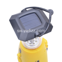 Solar Camp Light Light-Operated Light Emergency Light