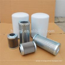 Filtre à huile moteur 57747 pour circuit hydraulique Filtre à cartouche 57747