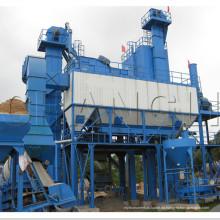 Asphaltmischanlage 40t H, 320t / H Asphalt Mischanlage
