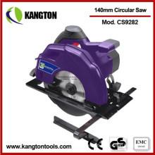 140mm Electric Lightweight Power Circular Saw (KTP-CS9282)