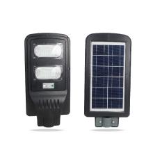 Luz de rua exterior solar conduzida integrada de 90 watts