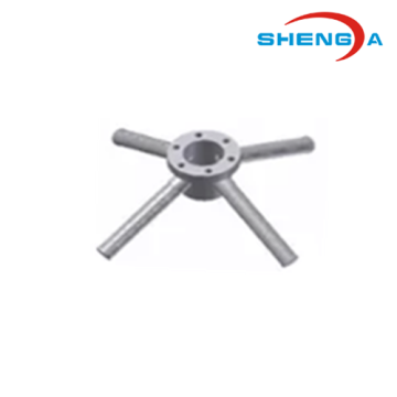 Penapis Flange Connection Flange Connection