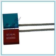 Newest ISO Certified High Security Trailer Cable Seal With 5.0mm diameter