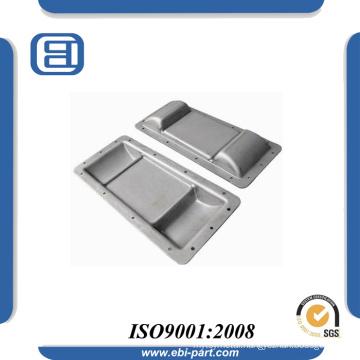 Customized Sheet Metal Fabrication Manufacturer