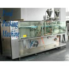 Equipos de embalaje horizontal / Máquina de embalaje y sellado