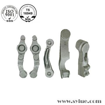 Стальная ковочная деталь прецизионного станка