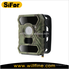Le dernier 56pcs leds nuit caméra de vision nocturne pas de flash 12MP 940nm 0.4S pour la chasse