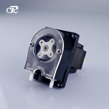 Application Of Small Peristaltic Pump In Washing Machine