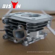 BISON China Taizhou China Lieferant Qualität Diesel Generator Motor Zylinder Kopf