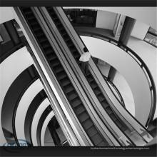 Автоматическая Человеческое Общественный Крытый Лифт Торгового Центра, Шаг Пассажирского Эскалатора
