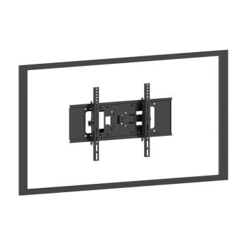 """TV Wall Mount Black or Silver Suggest Size 32-55"""" Pl5040m"""