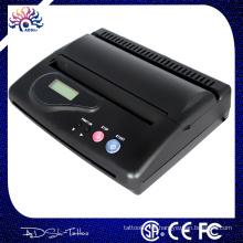 Máquina de copiadora térmica de tatuagem USB de alta qualidade / Tatuagem Stencil Printing / Copiadora de tatuagem Mini