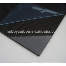 2mm G10 Blatt, 3K Twill G10 Glasfaser Blatt für Multirotor