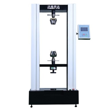 100Kn Digital Display Electronic Universal Testing Machine