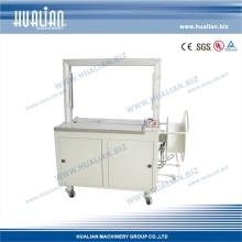 Hualian 2016 Automatic Strapping Machine Manufacturers (KZ-8060/C)